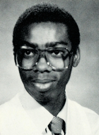 Delton Johnson