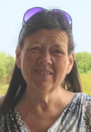 Lori Ann (Hise) May