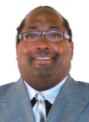Dr. Kevin Antonio McPherson