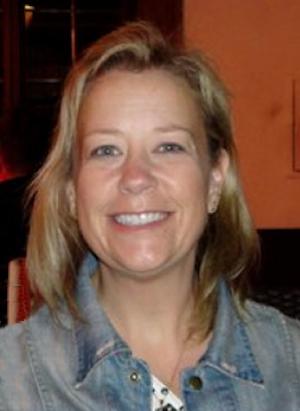 Dr. Lisa Ellen Berger