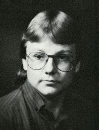 Tim Guffey