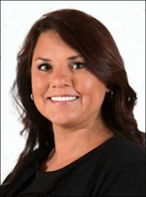 Melanie Faye (Estes) Harader