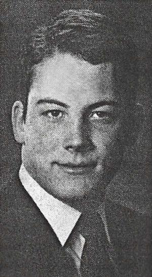 Anthony Scott Voise