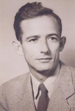 Everett Leroy Chaffin