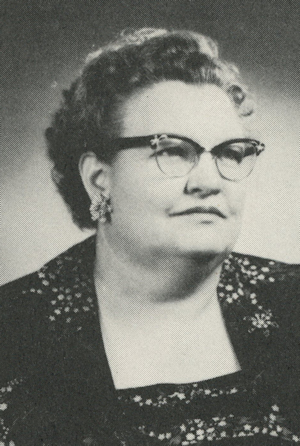 Rowena Corr