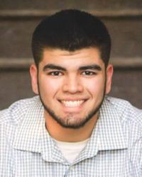 Austin Reyes