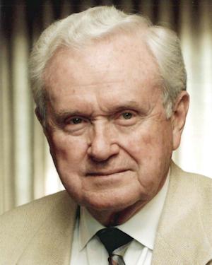 Wayne Elwyn Swearingen