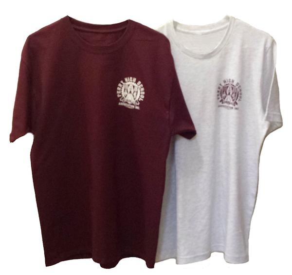 Alumni T-shirts