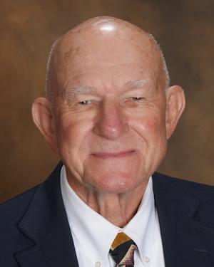 Dr. Eugene Nance Zavodny